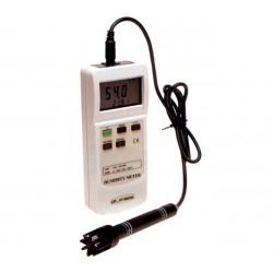 Termoigrometro ambientale